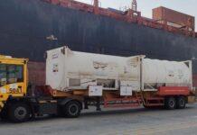 saudi supply oxygen to india