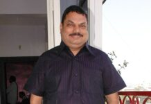 ba raju passes away