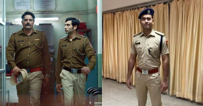 police constable clears upsc feroz alam