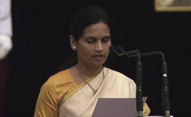 bharati pravin pawar