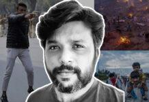 danish siddiqui died