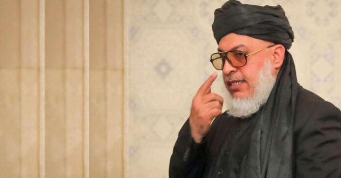 taliban leader sher mohammad abbas stanikzai