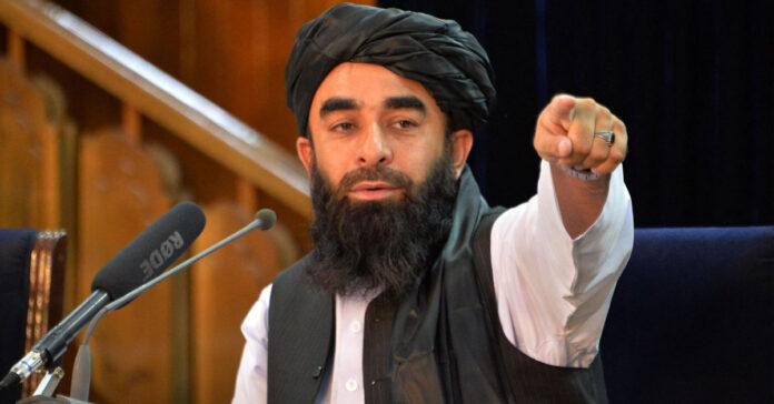 taliban about kashmir muslims